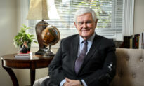 Exclusive: Newt Gingrich on the 2020 Election, the Georgia Runoffs, and the Communist China Threat