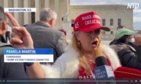 Trump Campaign Fundraiser: 'This Is a Spiritual Battle'