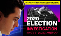 2020 Election Investigative Documentary: Who's Stealing America?