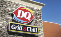 900 Customers Pay It Forward at Dairy Queen Drive-Thru in Amazing 3-Day Chain of Kindness