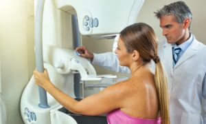 Early Cancer Screening Not Beneficial for Women in Their 40s