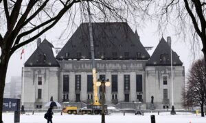 Favouring Their Own: The Politicization of Canada's Courts