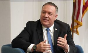 Pompeo Voices Support for Detained Hong Kong Media Tycoon Jimmy Lai