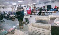 Arizona Supreme Court Backs Dismissal of Election Challenge