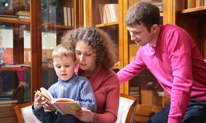 Parents who had been considering homeschooling lacked the catalyst to give it a try—until now. (Pavel L Photo and Video/Shutterstock)