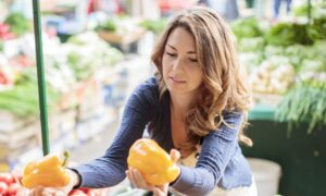 More Fruits and Veggies Could Prevent Millions of Cardiovascular Deaths