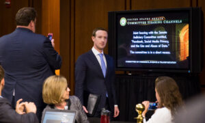 Money From Facebook's Zuckerberg Used to Undermine Election, Violate Law: Report
