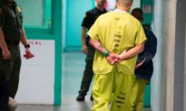 Orange County Sheriff Defends ICE Transfers Before Board, Public