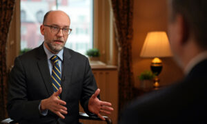 VIDEO: OMB Director Russ Vought on Bolstering the U.S. Navy and Defunding Critical Race Theory Trainings