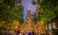 Aussies Won't Be Locked Down for Christmas