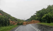 Fiji Declares State of Natural Disaster as Powerful Cyclone Hits