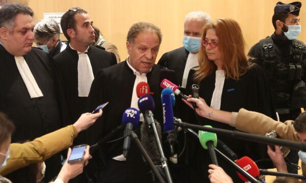 Plaintiffs' lawyer Mehana Mouhou
