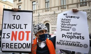 'Passionate' Belief in Freedom of Speech and Multiplying Orthodoxies
