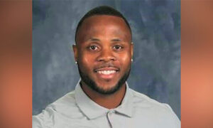 Man Leaves Painful Childhood and Gang Life Behind, Becomes Missouri's Teacher of the Year