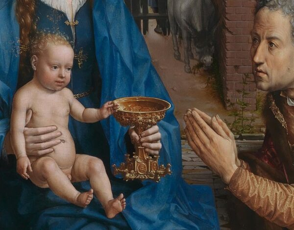 Jan_Gossaert_Jesus and cup