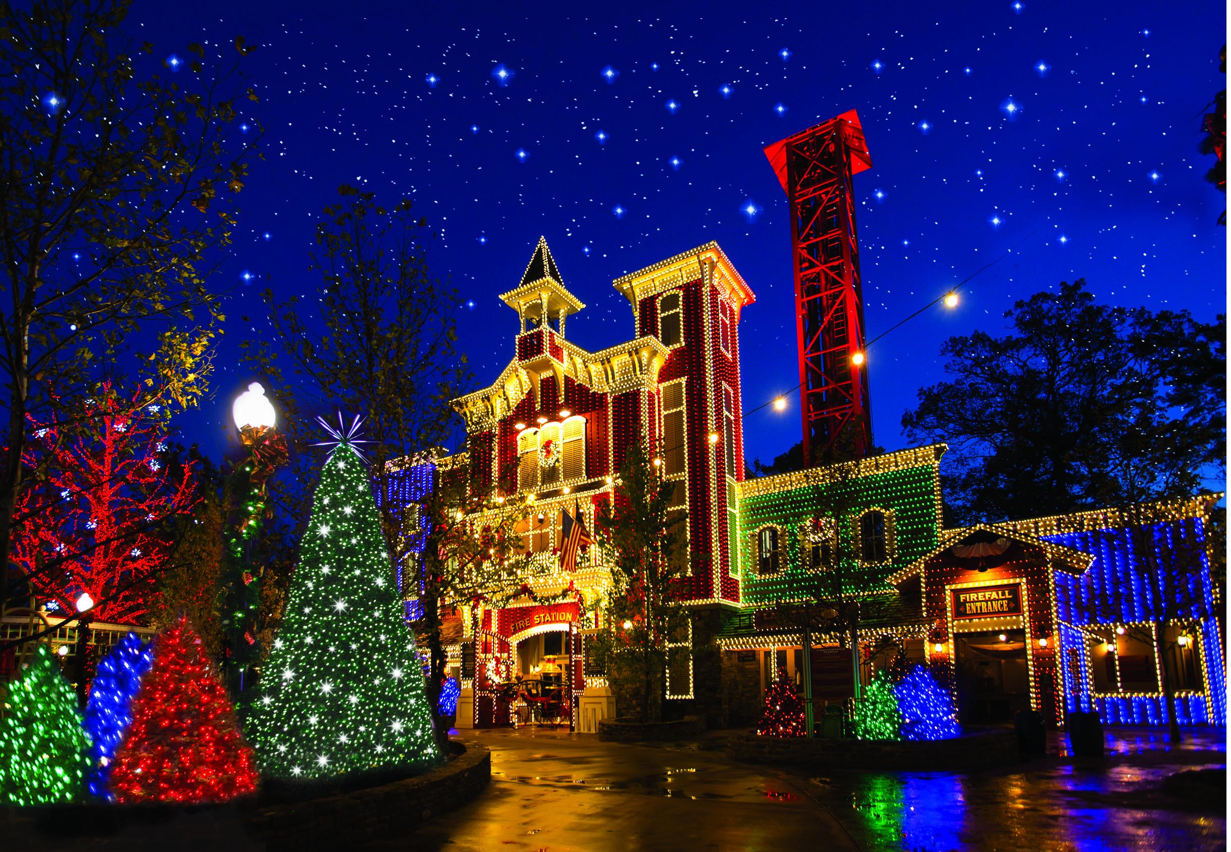 Branson-Christmas in Fireman's Landing 2