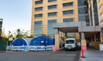 UCI Says Its Antibody Treatment Could Reduce COVID-19 Hospitalizations Nationwide