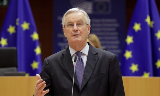 Just Hours Left to Agree Brexit Trade Deal, EU Negotiator Says