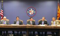 LIVE: Maricopa County, AZ Board of Supervisors discusses state legislature subpoenas