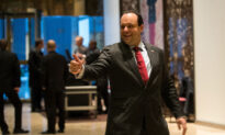 Trump Campaign's Epshteyn: Expect a Lot More Legal Action in Pennsylvania