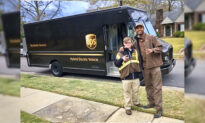 21-Year-Old With Down Syndrome Lands Job at UPS After Graduating From Clemson University