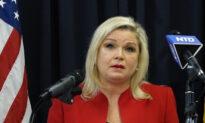 Georgia Witness Testimony: Marci McCarthy