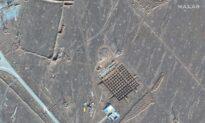 Iran Starts 20 Percent Uranium Enrichment, Seizes Tanker in Strait