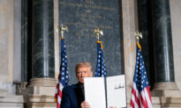 Trump Appoints Members to 1776 Commission on Patriotic Education