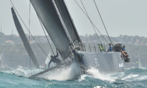 Organisers Hustle to Save Sydney to Hobart Yacht Race