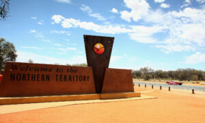 Australia's NT Remote Town Vaccinations Set to Start