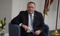 Pompeo: Pretty Clear Russia Behind SolarWinds Cyberattack