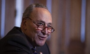 Schumer: First Order of Business in Democratic-Controlled Senate Is Emergency COVID-19 Relief