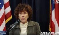 Georgia Witness Testimony: Debbie Fisher