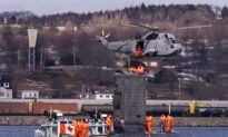 Canadian Navy Submarine Docked Extra Year After Leak Found in Main Ballast Tank