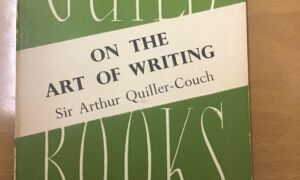 Wholesome Life Lessons for All in 'On the Art of Writing' by Sir Arthur Quiller-Couch
