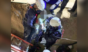 'A Christmas Miracle' as Texas Boy, 4, Is Rescued After Spending 6 Hours Trapped in a Well