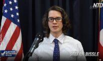 Georgia Witness Testimony: Stefan Bissle