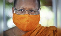Buddhist Monks Transform Plastic Bottles, Waste Into Monastic Robes, Masks in Thailand