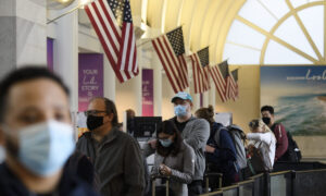 US to Require Quarantine for All International Air Travelers