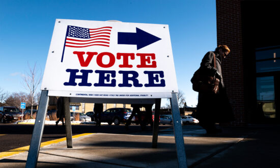 Indiana AG Says HR 1 Makes Opportunities for Voter Fraud 'the Law of the Land'