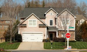 US Home Sales Fell More Than Expected in November