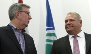 Ottawa Mayor: Simply No Facts to Support 28-day Lockdown