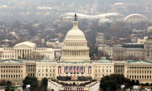 If Biden Becomes President, Trump Should Skip the Inaugural