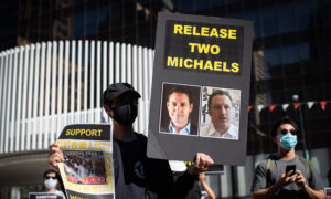 Michael Kovrig Goes on Trial in China on Spying Charges