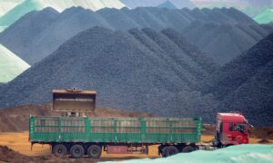 Congo Strips Aussie Miners of Iron Ore Projects as Beijing Trade Dispute Widens