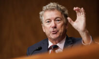 Rand Paul Suggests People Who Had COVID-19 Don't Need Vaccine