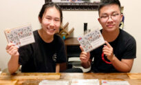 Torrance Teens Bring Holiday Cheer to Seniors