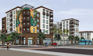 Santa Ana's Northgate Market to Be Torn Down for Apartment Complex