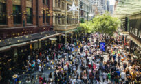 Aussie Boxing Day Retail Splurge Expected