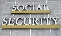 Social Security Is a Worldwide Phenomenon